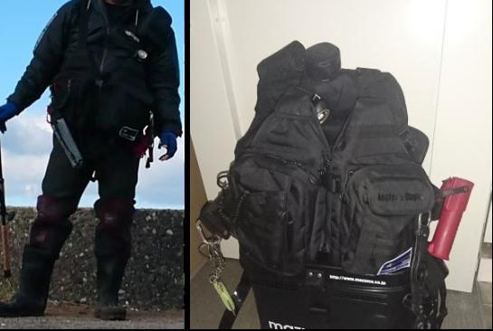 シーバス用ライフジャケットは高耐久・高機能・カッコよさで選ぼう!