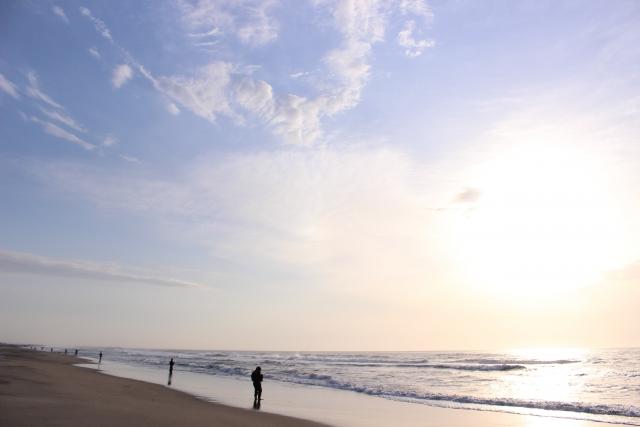 サーフ 遠州灘