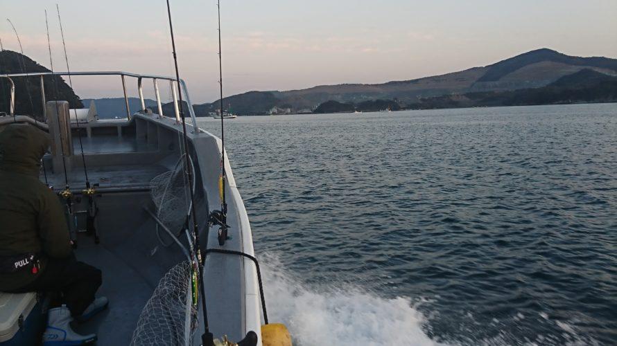 船の釣り座で釣果が変わる?潮流と操船の意味を知っておこう