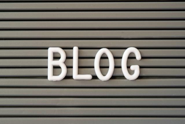 釣りブログをこれから始めたい方必見!ブログのあれこれのお話