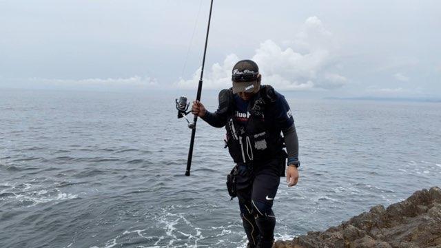至高の釣技を極めたい方へ!!ロックショア最高峰のロッドを厳選紹介!