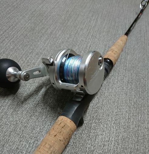 太刀魚パターンに必須!ロングジグが扱いやすいゼニスマッハ3をインプレ